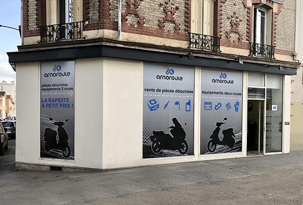 La boutique Arnoroule